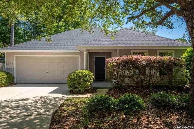 2825 SW 98th Drive, Gainesville, FL 32608 (MLS #443369) :: Abraham Agape Group