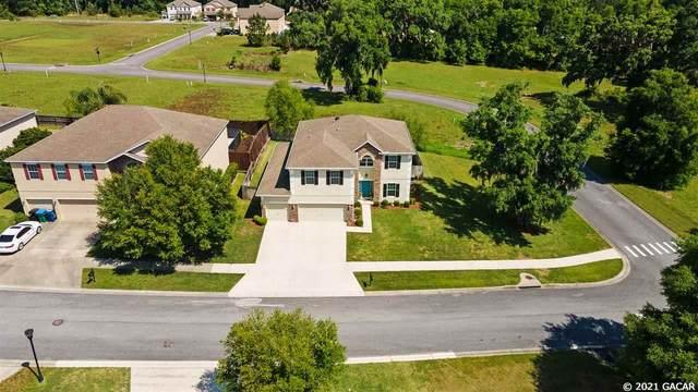 14276 NW 161 Ave, Alachua, FL 32615 (MLS #443374) :: Abraham Agape Group