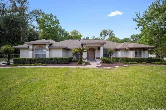 6360 SW 12th Court, Ocala, FL 34471 (MLS #443379) :: Abraham Agape Group