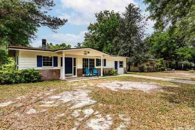 2912 NE 17th Terrace, Gainesville, FL 32609 (MLS #443381) :: Abraham Agape Group