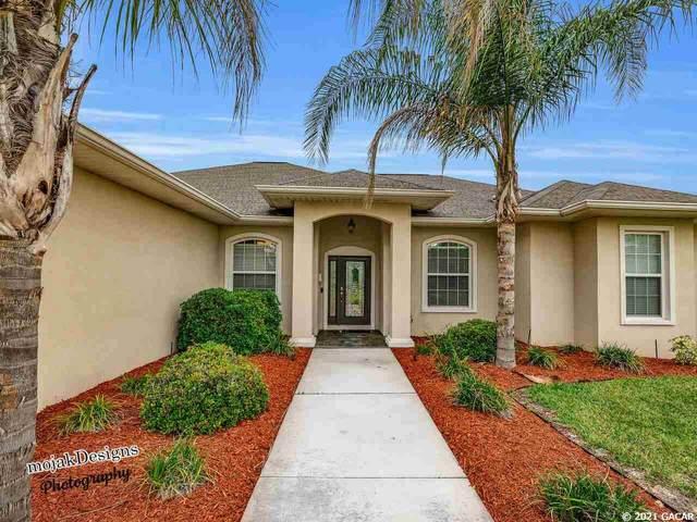 361 SW Sterling Terrace, High Springs, FL 32643 (MLS #443398) :: Abraham Agape Group
