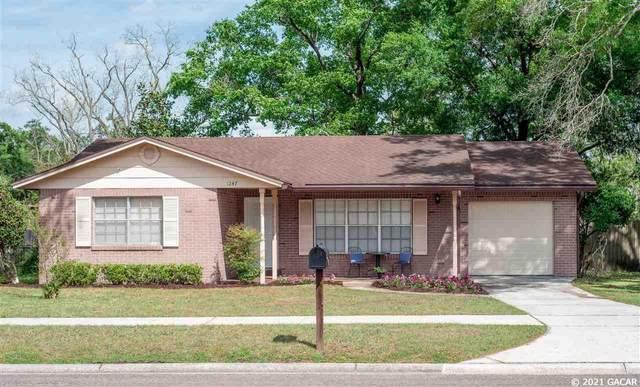 1247 Santiago Drive, Jacksonville, FL 32221 (MLS #443401) :: Abraham Agape Group