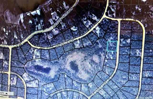 7440 Caribbean Circle, Keystone Heights, FL 32656 (MLS #443418) :: Abraham Agape Group