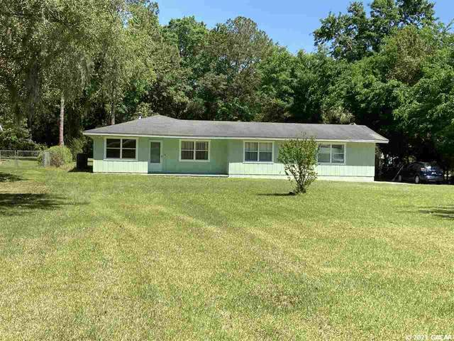 225 SW 123 Street, Newberry, FL 32669 (MLS #443422) :: Abraham Agape Group