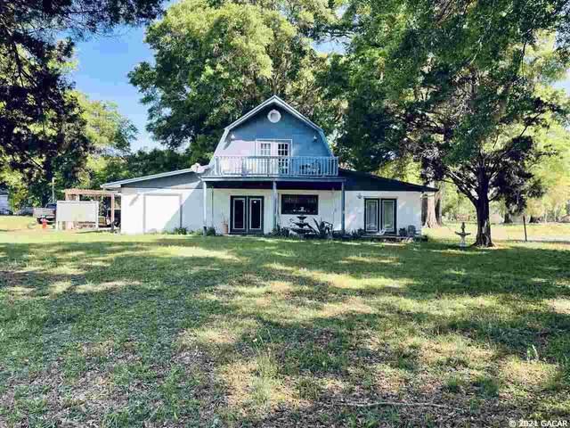 211 SW Jensen Lane, Ft. White, FL 32038 (MLS #443492) :: Abraham Agape Group