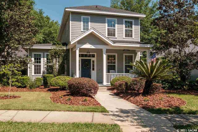 211 SW 129TH Terrace, Newberry, FL 32669 (MLS #443497) :: Rabell Realty Group