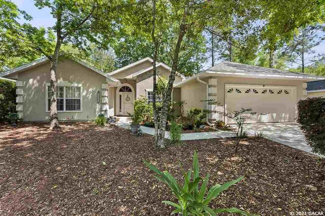 4423 NW 35th Street, Gainesville, FL 32653 (MLS #443521) :: The Curlings Group