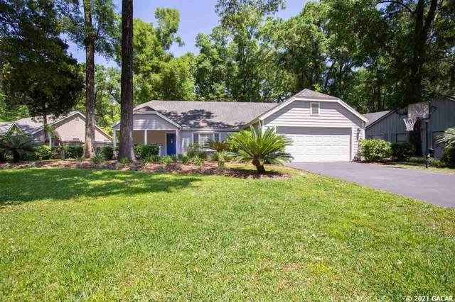 9814 SW 55th Road, Gainesville, FL 32608 (MLS #443540) :: Better Homes & Gardens Real Estate Thomas Group