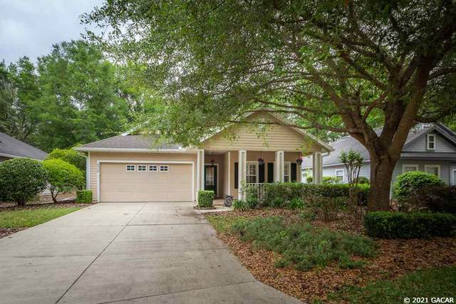 8968 SW 63RD PL, Gainesville, FL 32608 (MLS #443541) :: Better Homes & Gardens Real Estate Thomas Group