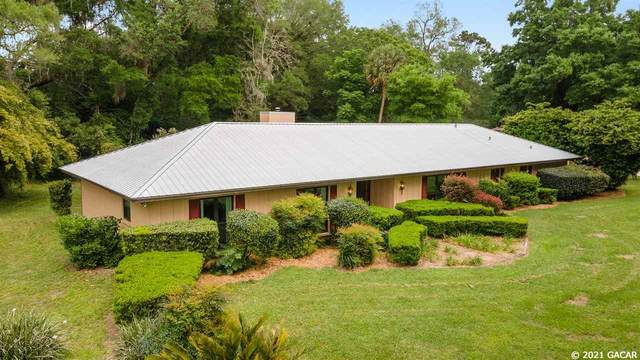 4315 NW 143rd Street, Gainesville, FL 32606 (MLS #443551) :: Better Homes & Gardens Real Estate Thomas Group