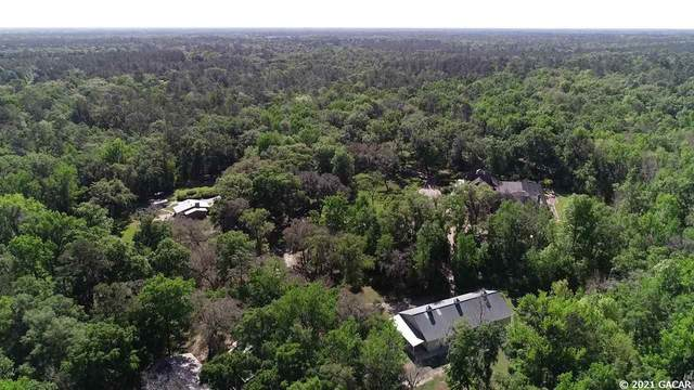 2916 NW 142ND Avenue, Gainesville, FL 32609 (MLS #443553) :: Better Homes & Gardens Real Estate Thomas Group