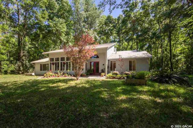 6506 NW 136th Street, Gainesville, FL 32653 (MLS #443555) :: Better Homes & Gardens Real Estate Thomas Group