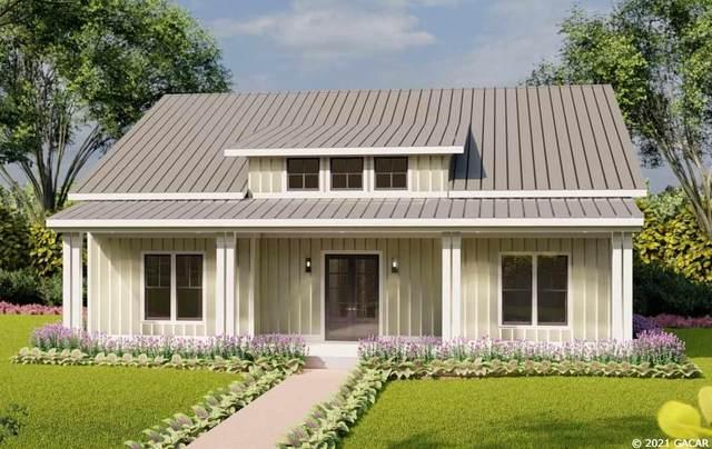 13117 SW 8th Lane, Newberry, FL 32669 (MLS #443598) :: Better Homes & Gardens Real Estate Thomas Group