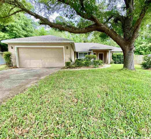 7614 SW 49th Place, Gainesville, FL 32608 (MLS #443601) :: Better Homes & Gardens Real Estate Thomas Group