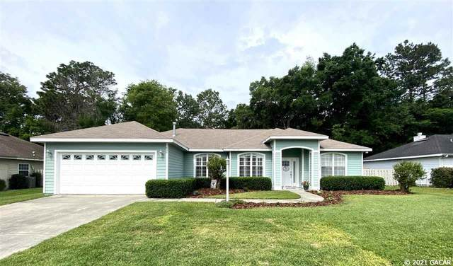 824 NW 120TH Street, Gainesville, FL 32606 (MLS #443604) :: Better Homes & Gardens Real Estate Thomas Group