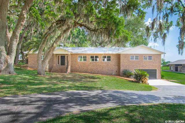 16903 NW 171st Place, Alachua, FL 32615 (MLS #443610) :: Rabell Realty Group