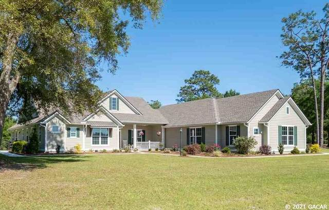 3545 SW Custom Made Circle, Lake City, FL 32024 (MLS #443623) :: Better Homes & Gardens Real Estate Thomas Group