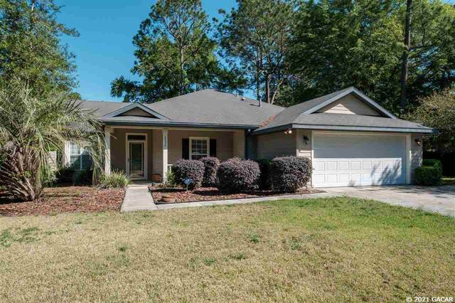 8036 SW 72 Place, Gainesville, FL 32608 (MLS #443629) :: Pepine Realty