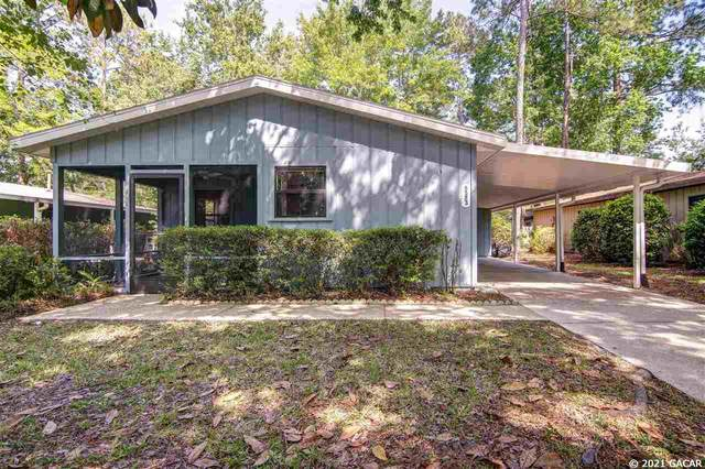 8573 NW 42nd Drive, Gainesville, FL 32653 (MLS #443674) :: Pepine Realty