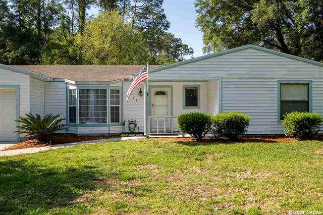 2725 NW 47th Avenue, Gainesville, FL 32605 (MLS #443720) :: Pepine Realty