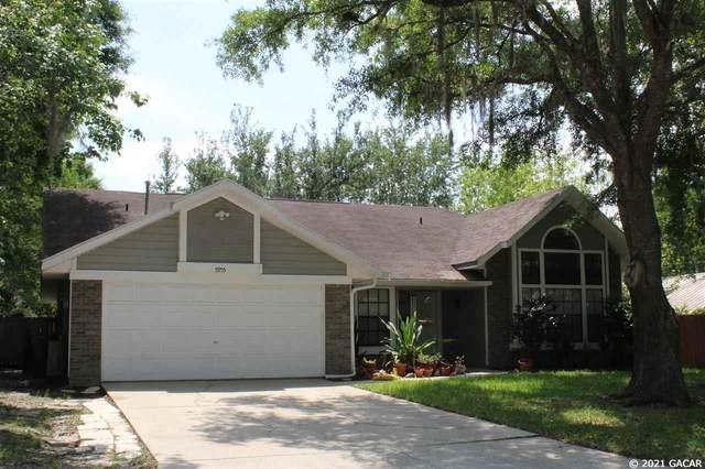 5955 NW 43rd Lane, Gainesville, FL 32606 (MLS #443722) :: Abraham Agape Group