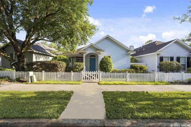 12814 SW 1ST Place, Newberry, FL 32669 (MLS #443750) :: Better Homes & Gardens Real Estate Thomas Group