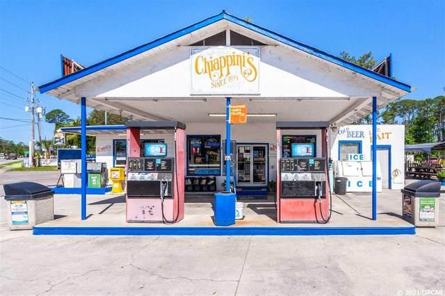 326 State Road 26, Melrose, FL 32666 (MLS #443767) :: Better Homes & Gardens Real Estate Thomas Group