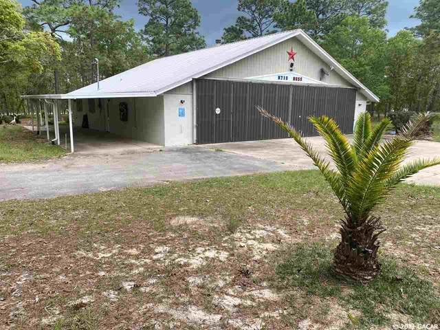 145 Cessna Drive, Hawthorne, FL 32640 (MLS #443769) :: Better Homes & Gardens Real Estate Thomas Group