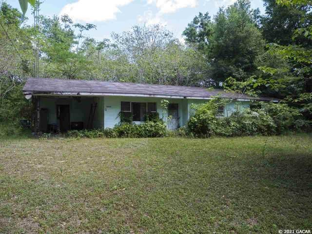 5025 NW 152ND Lane, Reddick, FL 32686 (MLS #443781) :: Better Homes & Gardens Real Estate Thomas Group