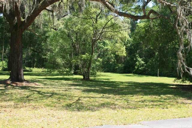 1451 SE 43rd Street, Gainesville, FL 32641 (MLS #443792) :: Better Homes & Gardens Real Estate Thomas Group