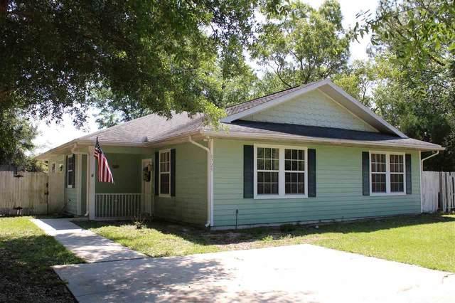6725 NE 94 Terrace, Bronson, FL 32621 (MLS #443810) :: Better Homes & Gardens Real Estate Thomas Group