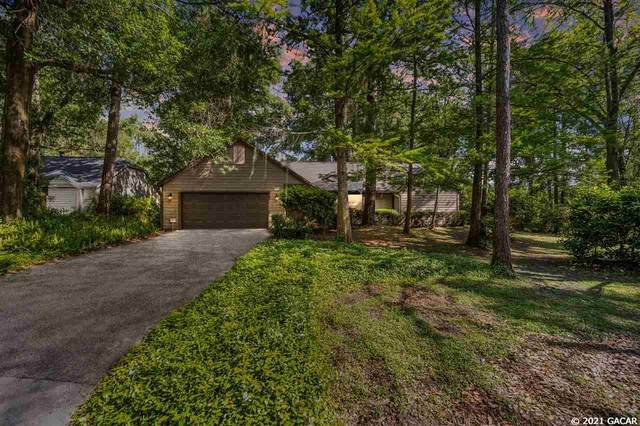 7933 SW 47TH Court, Gainesville, FL 32608 (MLS #443826) :: Rabell Realty Group
