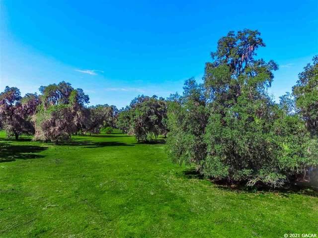 NW 70th Street, Morriston, FL 32668 (MLS #443868) :: Better Homes & Gardens Real Estate Thomas Group