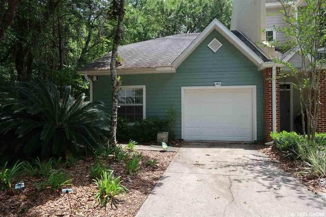 4921 NW 1 Place, Gainesville, FL 32607 (MLS #443876) :: The Curlings Group