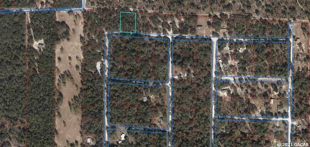 00 NE 79 Place, Williston, FL 32696 (MLS #443903) :: Better Homes & Gardens Real Estate Thomas Group