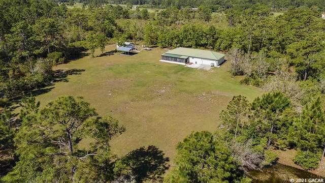 10550 SW 52nd Place, Cedar Key, FL 32625 (MLS #443906) :: Better Homes & Gardens Real Estate Thomas Group