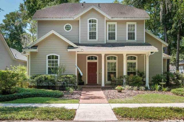 13225 SW 3rd Avenue, Newberry, FL 32669 (MLS #443931) :: Better Homes & Gardens Real Estate Thomas Group