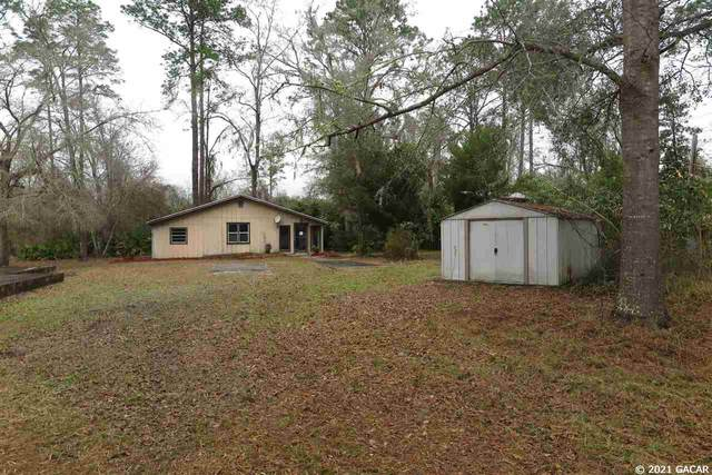 13117 N County Road 225, Gainesville, FL 32609 (MLS #443982) :: Abraham Agape Group