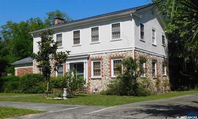 725 NE 6TH Street, Gainesville, FL 32601 (MLS #444014) :: Better Homes & Gardens Real Estate Thomas Group