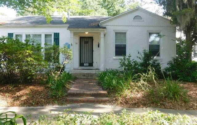 530 NE 8th Avenue, Gainesville, FL 32601 (MLS #444023) :: Abraham Agape Group
