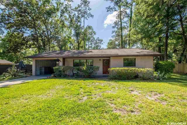 1910 SE 50 Street, Gainesville, FL 32641 (MLS #444068) :: Better Homes & Gardens Real Estate Thomas Group
