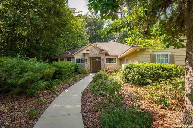2618 NW 106 Way, Gainesville, FL 32606 (MLS #444077) :: Abraham Agape Group