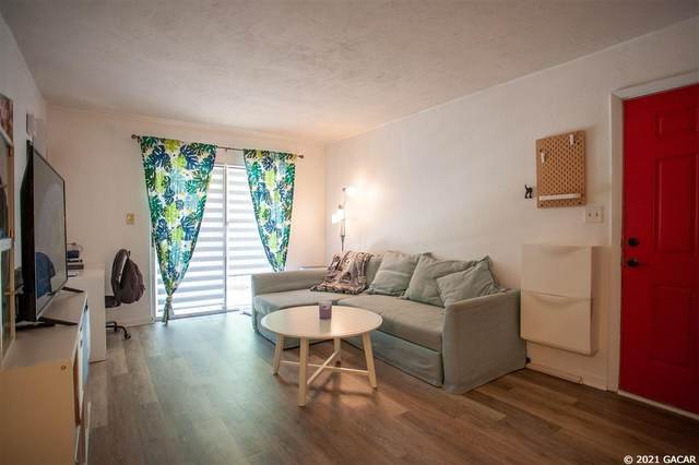 1035 SW 9TH Street E-1, Gainesville, FL 32601 (MLS #444079) :: Better Homes & Gardens Real Estate Thomas Group