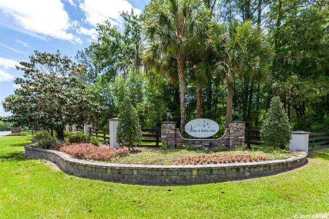TBD NW 148th Lane, Williston, FL 32696 (MLS #444080) :: The Curlings Group