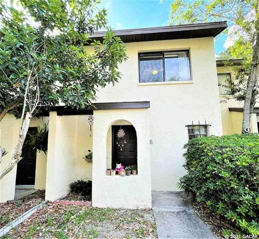 2735 SW 35TH Place #505, Gainesville, FL 32608 (MLS #444099) :: Better Homes & Gardens Real Estate Thomas Group