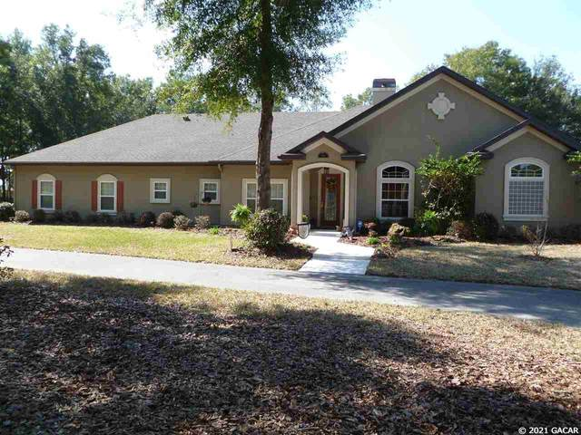 9264 SW 90TH Street, Gainesville, FL 32608 (MLS #444106) :: Better Homes & Gardens Real Estate Thomas Group