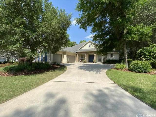 3585 SW 105th Street, Gainesville, FL 32608 (MLS #444114) :: Better Homes & Gardens Real Estate Thomas Group