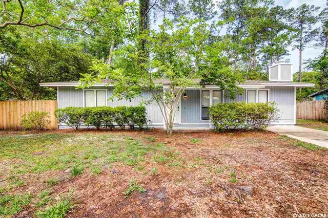 4320 NW 28th Terrace, Gainesville, FL 32605 (MLS #444116) :: Better Homes & Gardens Real Estate Thomas Group