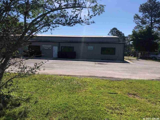 10065 S Us Highway 301, Hampton, FL 32044 (MLS #444140) :: Better Homes & Gardens Real Estate Thomas Group