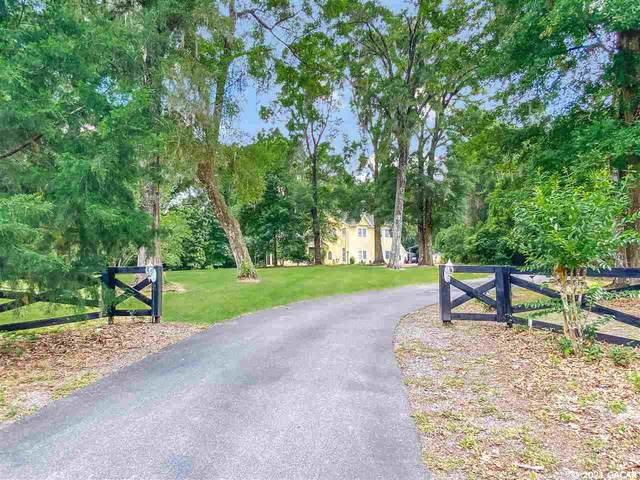 824 SW County Road 138, Ft. White, FL 32038 (MLS #444146) :: The Curlings Group